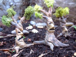 Unique Fairy Garden Accessories