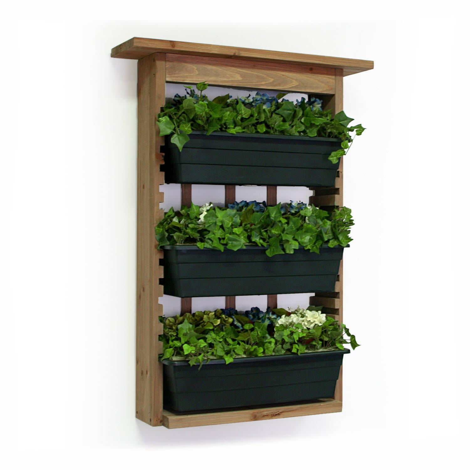 Vertical Herb Garden Indoor