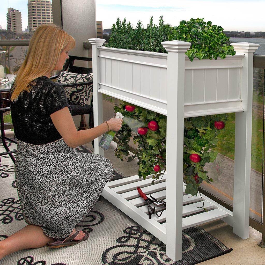 Vertical Herb Garden Masters