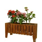 Waterproofing Wood Planter Box