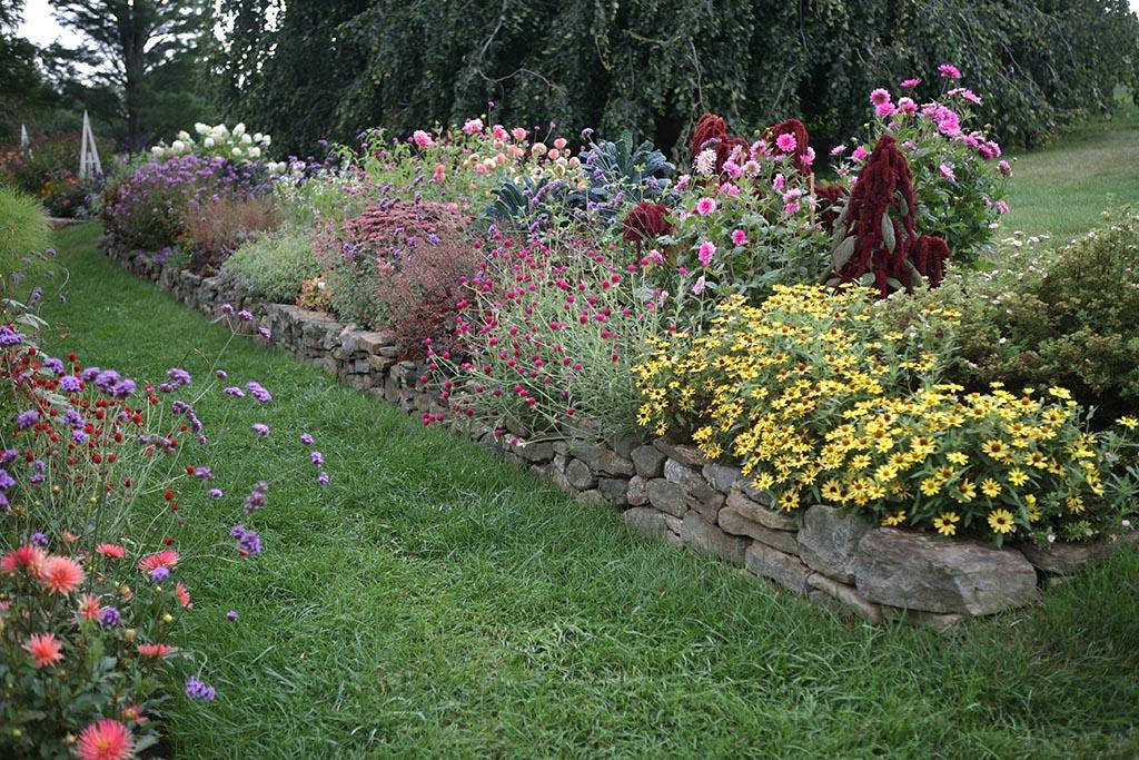 White Flower Farm Garden Plans