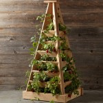 Williams Sonoma Vertical Herb Garden