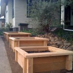 Wood Planter Box Plans Free