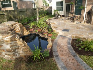 Backyard Landscaping Designs for Small Yards