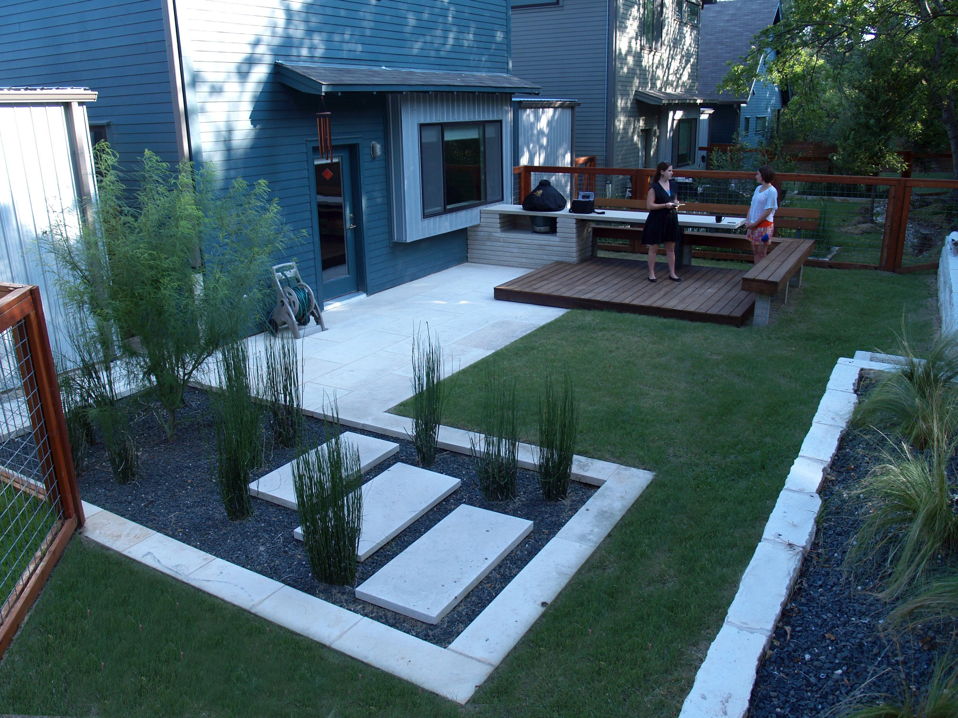 Backyard Landscaping Ideas for Small Yards