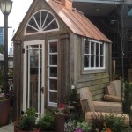Best Small Garden Sheds