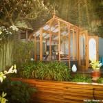 BHG Garden Shed Plans