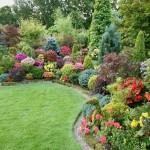 BHG Perennial Garden Plans
