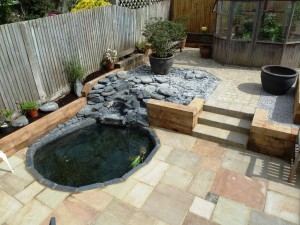 Garden Design Ideas Low Maintenance