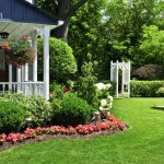 Garden Designs for Front Yards