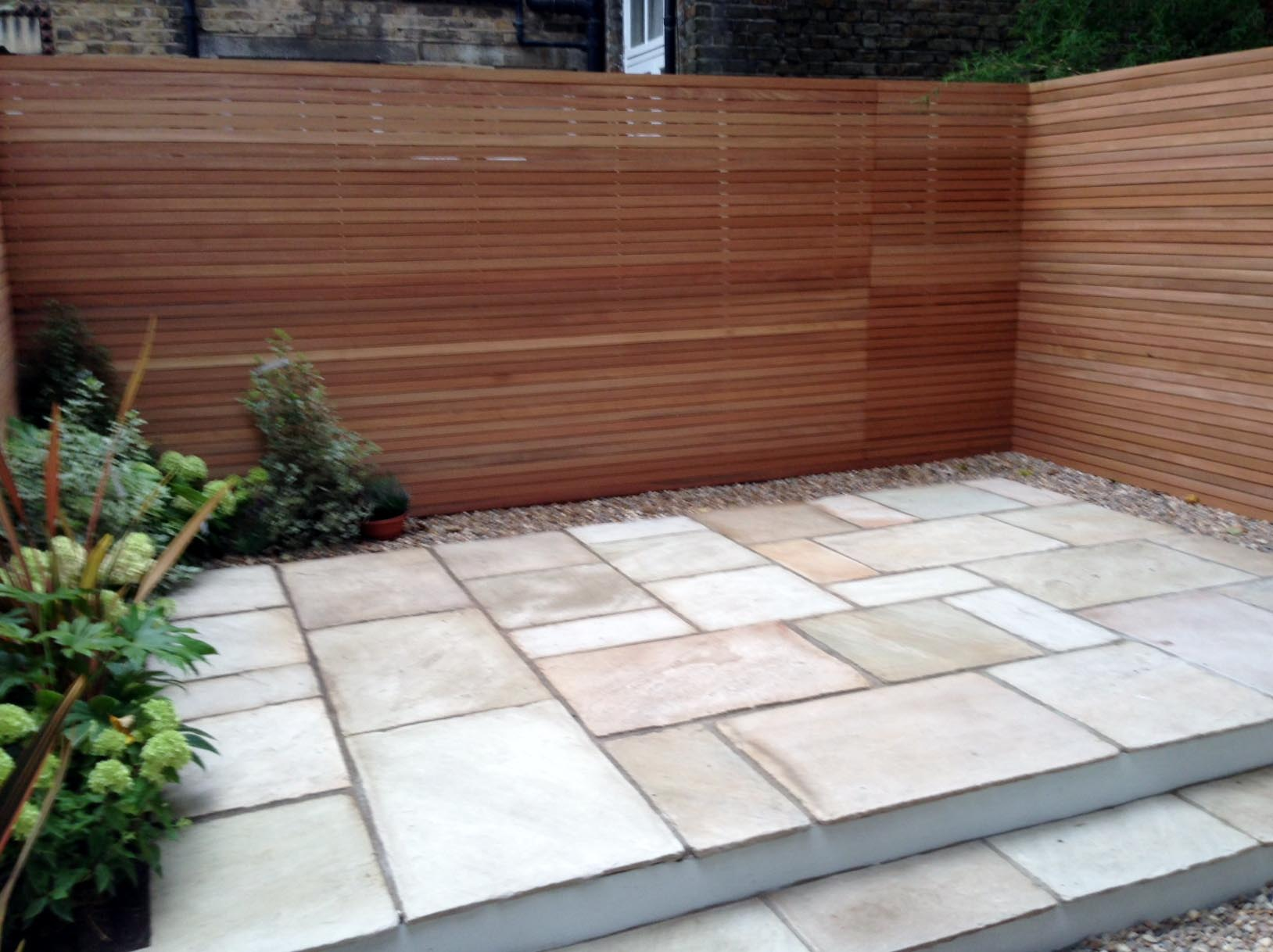 Garden Privacy Screen Ideas