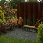 Garden Privacy Screen Plants