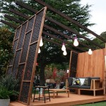 Garden Screening Privacy Ideas