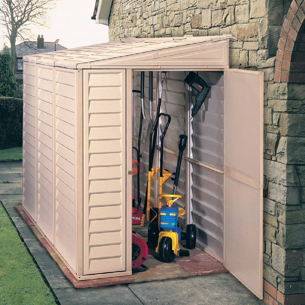 Garden Storage Shed Small