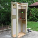 Garden Tool Shed Small