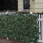 Garden Treasures Empire Border Fence