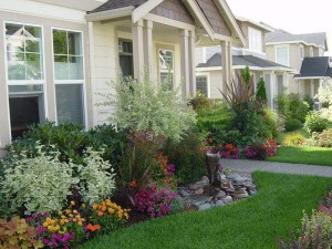 Good Landscaping Ideas for Small Yards