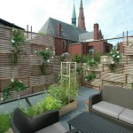 Ideas for Garden Screens Privacy