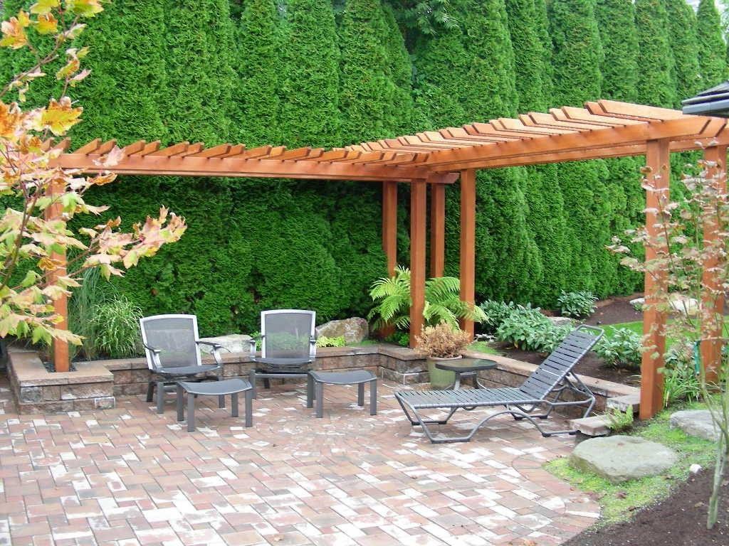 Landscape Design Ideas Small Yards