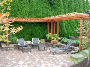 Landscape Design Ideas Small Yards