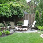 Landscape Design Small Yard