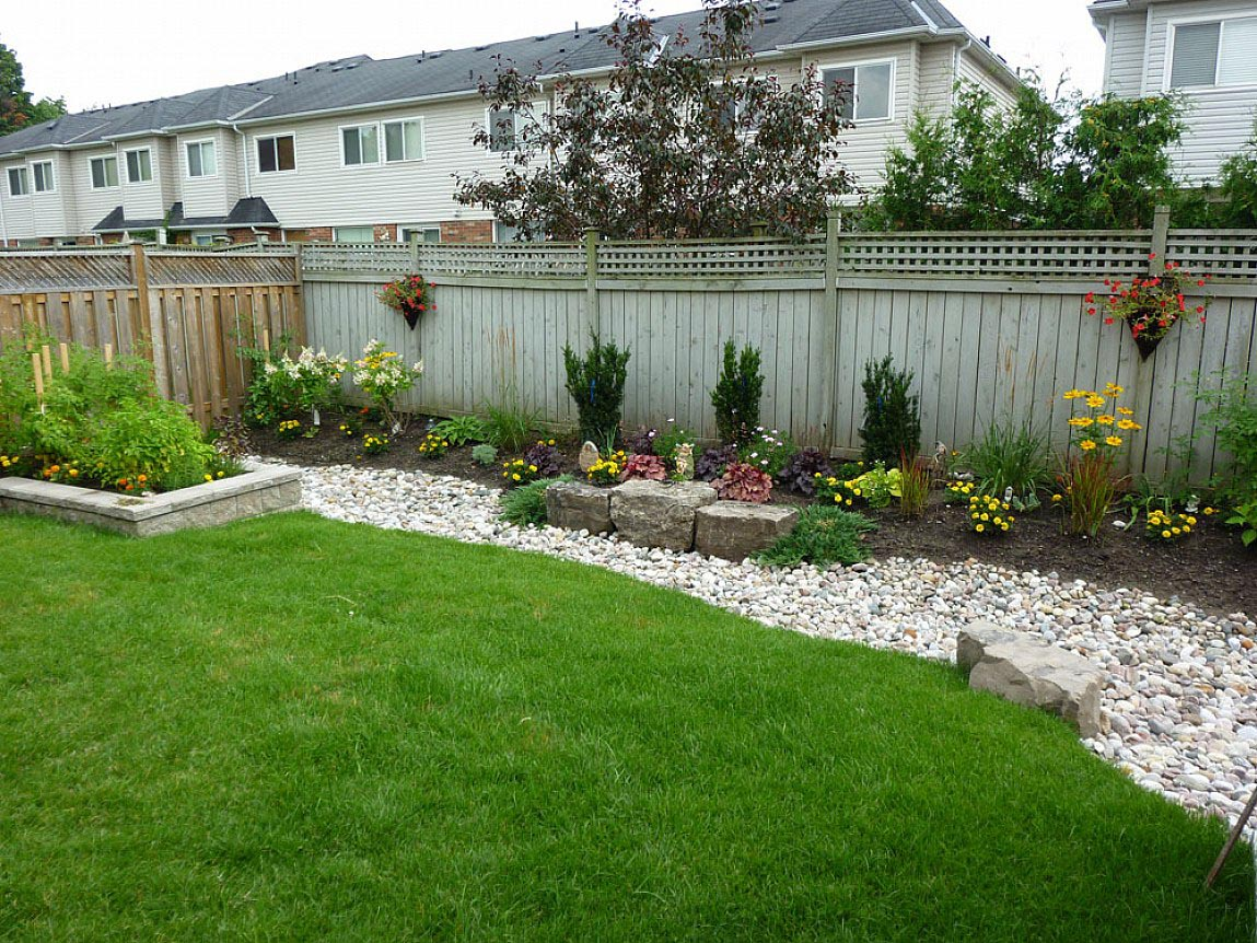 Low Maintenance Gardens on a Budget