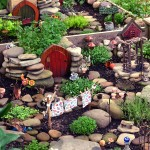 Miniature Garden Accessories Fairy Gardens