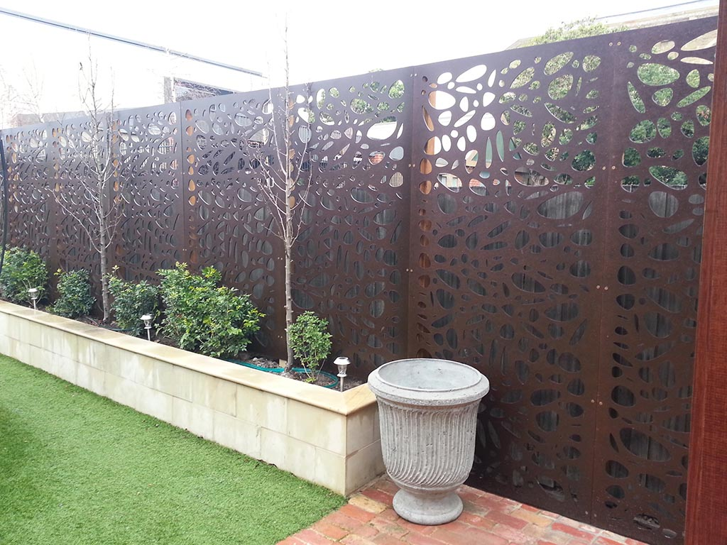 Outdoor Garden Screens Privacy