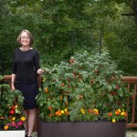 Pamela Crawford Vegetable Container Gardening
