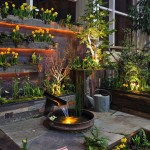 Patio Vegetable Garden Ideas