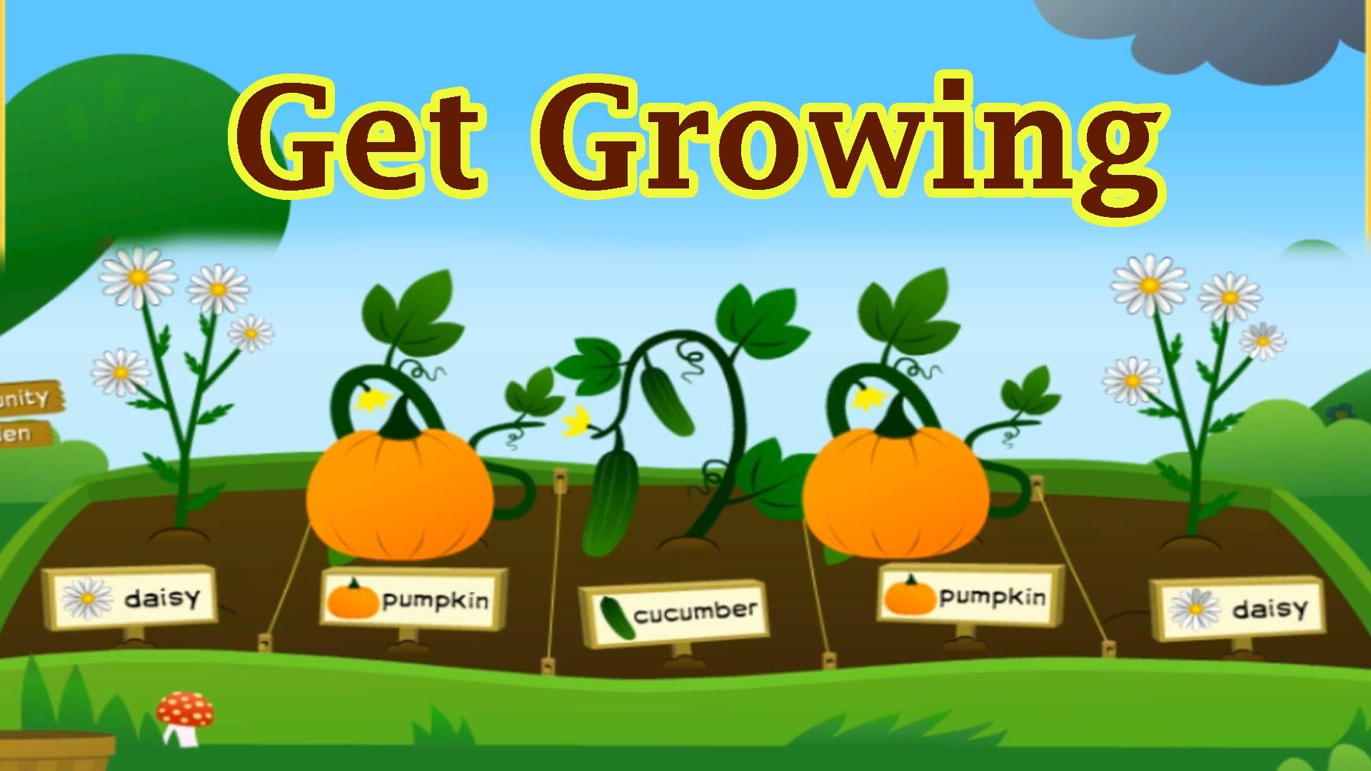 Planting a Fruit and Vegetable Garden