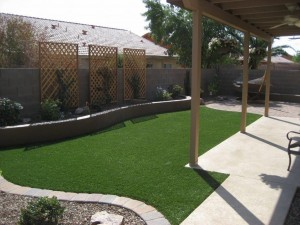Simple Landscaping Ideas for a Small Backyard