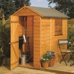 Small Garden Shed Kits