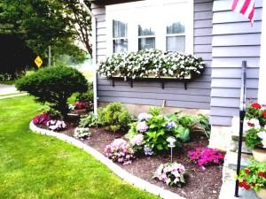 Small Patio Vegetable Garden Ideas