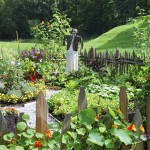 Vegetable Garden Planting Plan