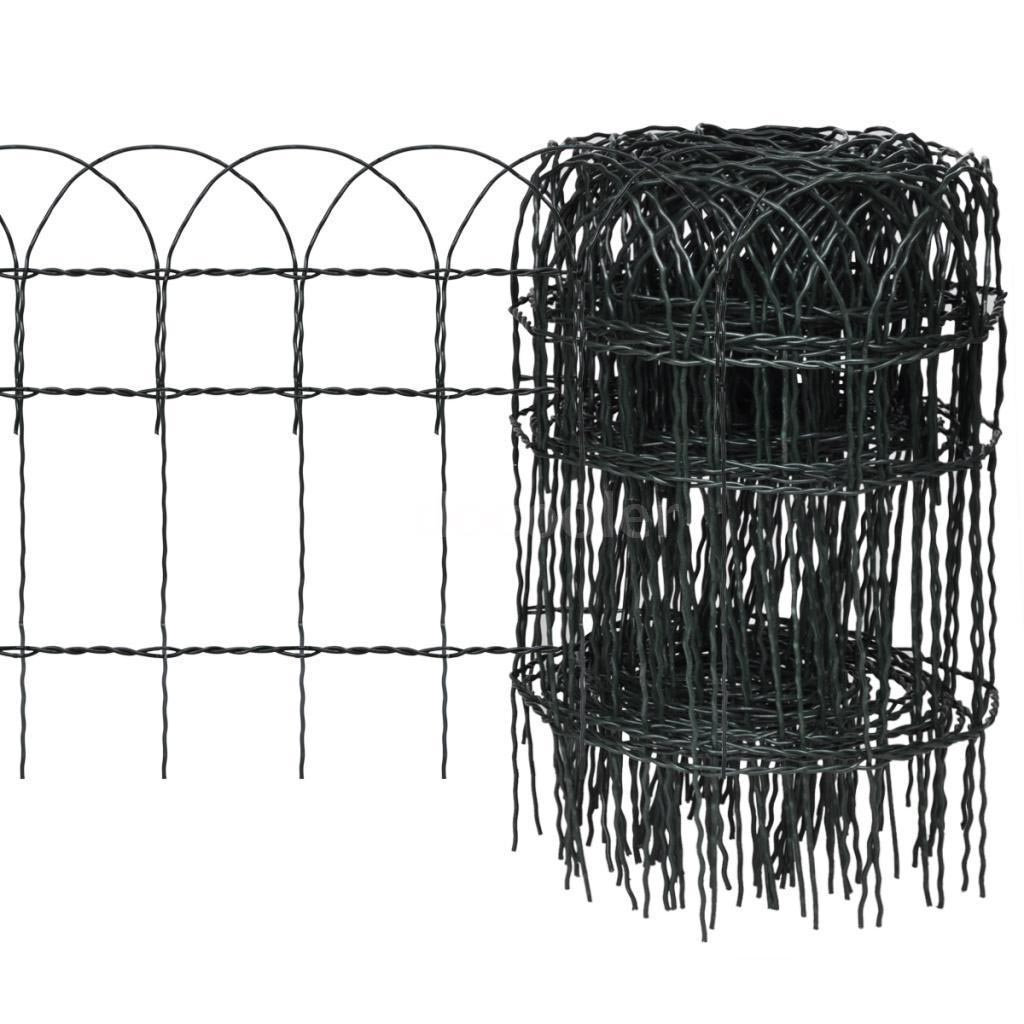 Things You Should Know About The Usage Of Wire Garden Fence | Garden ...