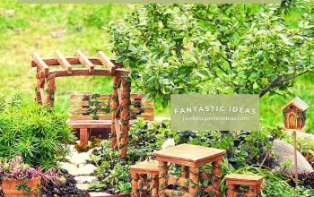Ideas for a Majestic Miniature Garden Accessories